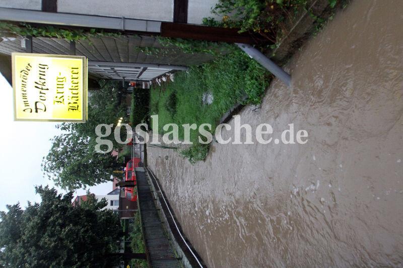 Unwetter Goslar Heute