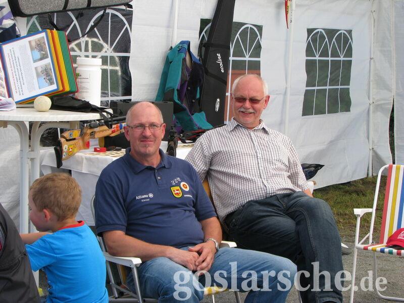 Fest Der Vereine ZoГџen