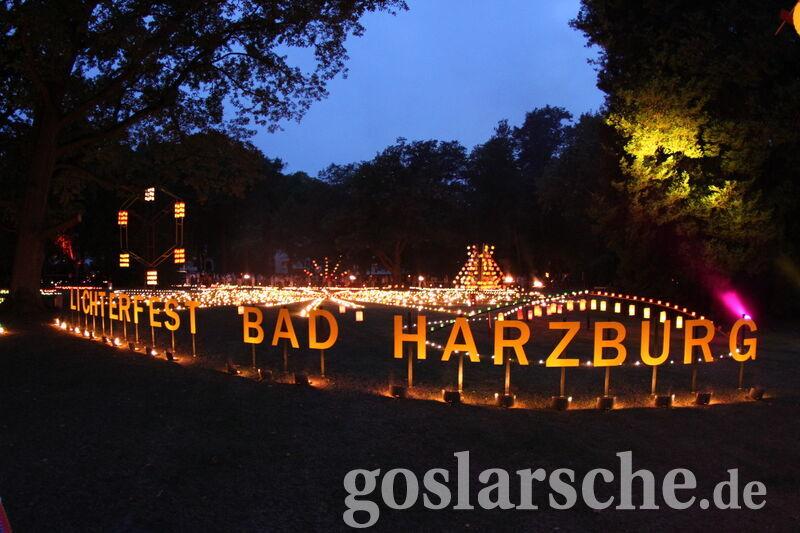 Salz- und Lichterfest Bad Harzburg 2013 - Bilder ...
