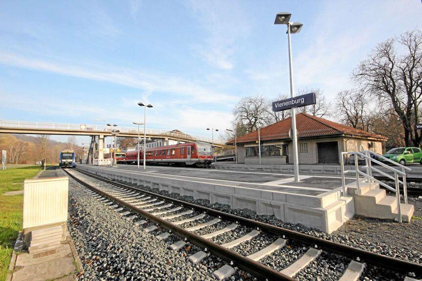 Braunschweig single borse