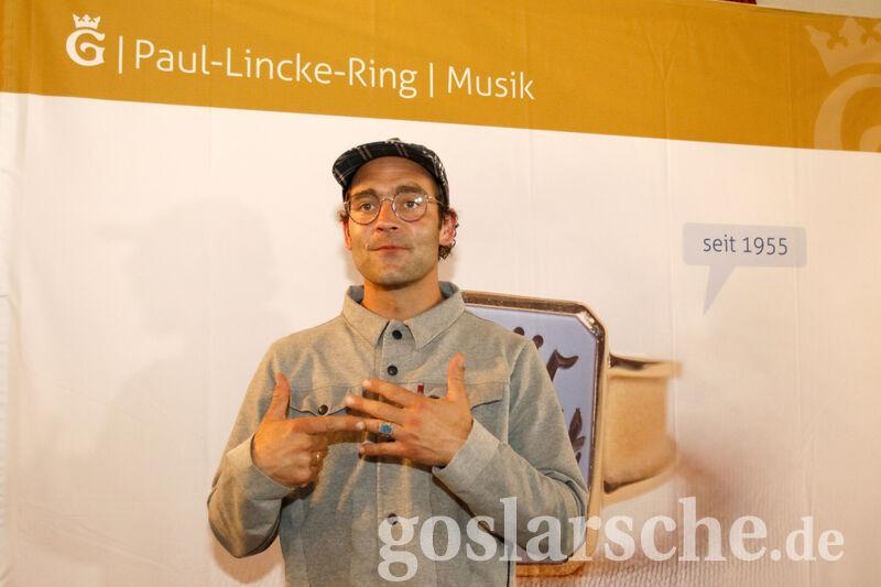 Paul Lincke Ring Geht An Bosse Bilder Goslarschede